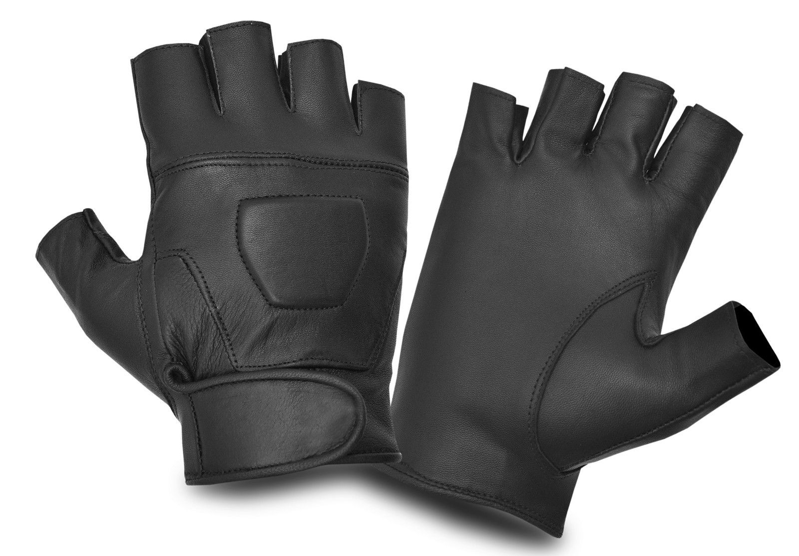 Driving gloves yahoo answers - You Might Also Like Leather Finger Less Gloves Bikers Driving