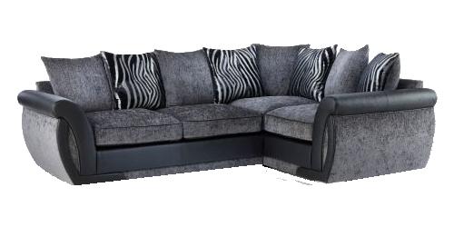 UK Sofas Corner Sofa